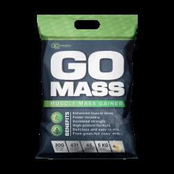 """Go Powders """"Go Mass"""" (5 kg)"""