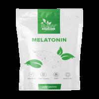 Melatoninas (200 tablečių)