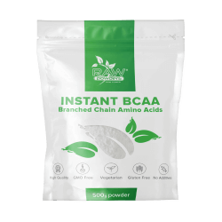 Instant BCAA milteliai (500 g)