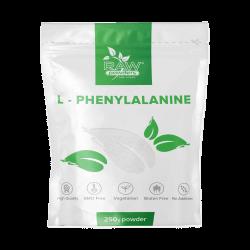L-fenilalanino milteliai (250 g)