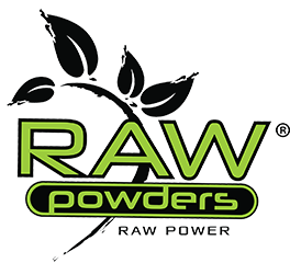 RawPowders | LT